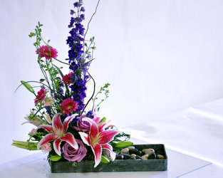 By The River Upper Darby Polites Florist, Springfield Polites Florist