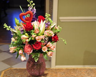 Crush On You Upper Darby Polites Florist, Springfield Polites Florist