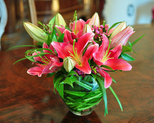 Delightful Perfection Upper Darby Polites Florist, Springfield Polites Florist