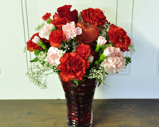 From the Heart Upper Darby Polites Florist, Springfield Polites Florist