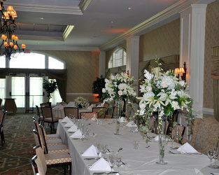 RiverCrest Country Club Upper Darby Polites Florist, Springfield Polites Florist