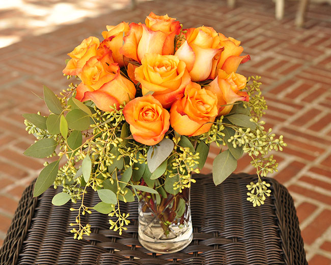 Polites florist upper darby pa 19082 delivering fresh flowers style me pretty item no a 0349 mightylinksfo