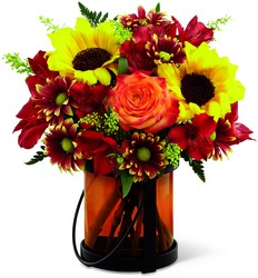 The FTD Giving Thanks Bouquet by Better Homes and Gardens